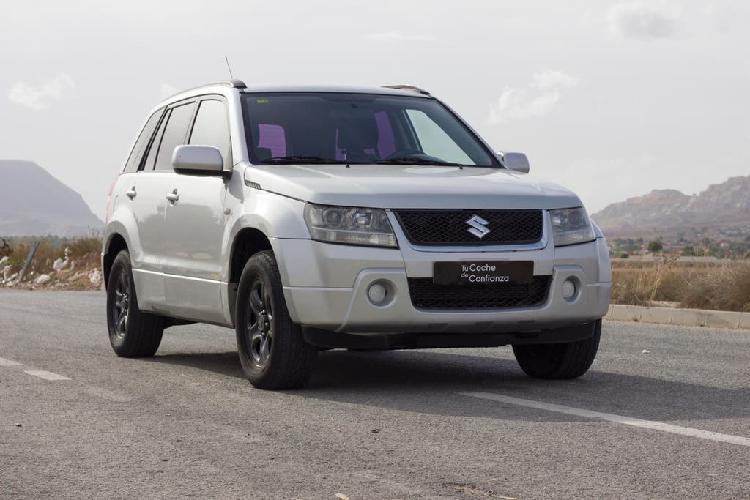 Suzuki grand vitara 1.9 diesel