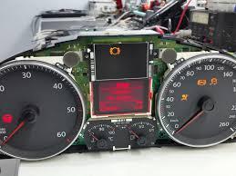 Subir o bajar km por sustitución de odómetro