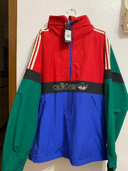 Adidas originals snowbreaker