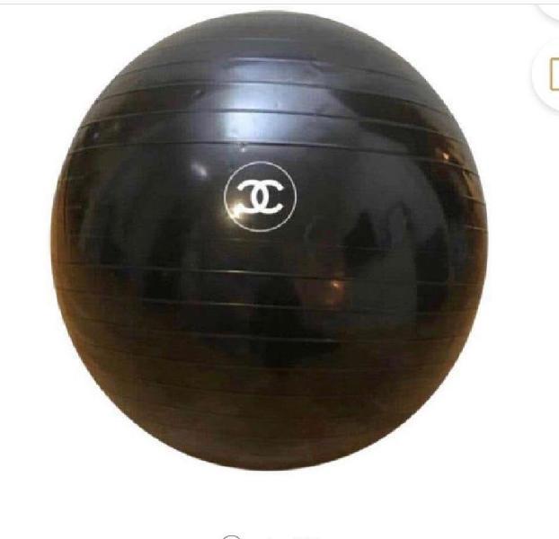 Chanel fitness ball