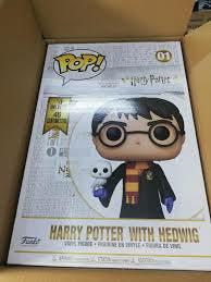 Harry potter funko xxl