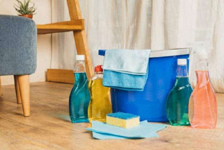 Limpieza de casas, oficinas y locales