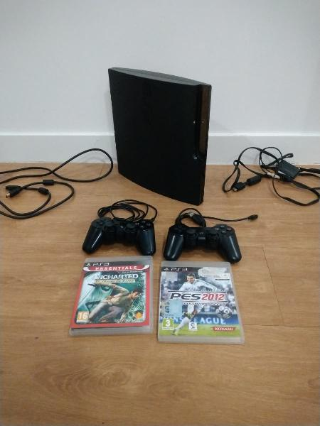 Play station 3 ps3 120gb
