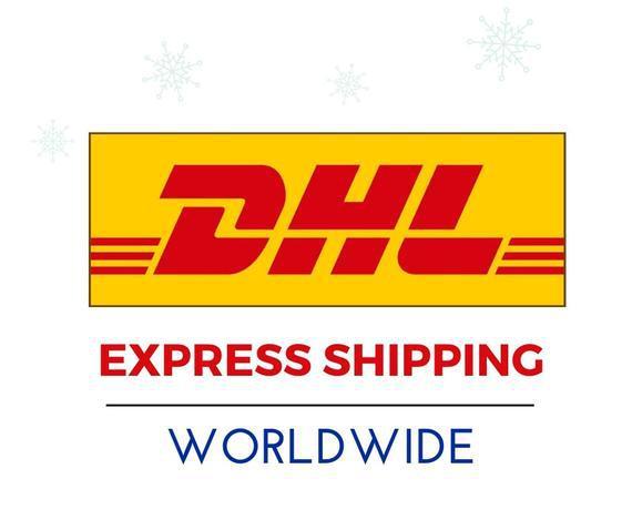 Pago adicional para envío exprés de dhl