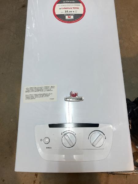 Calentador gas butano/ gas natural