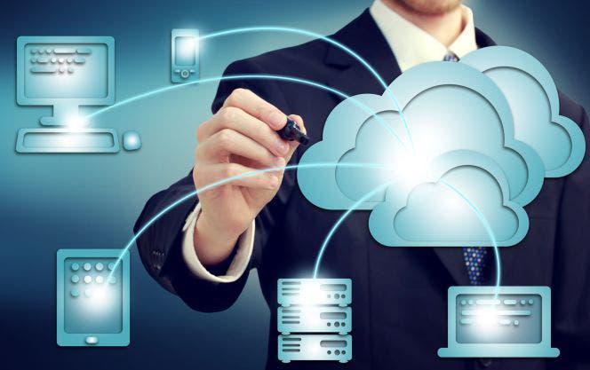 Mantenimiento informático a empresas-particulares