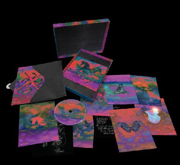 Pablo lopez box set unikornio once millones de..18-12-20