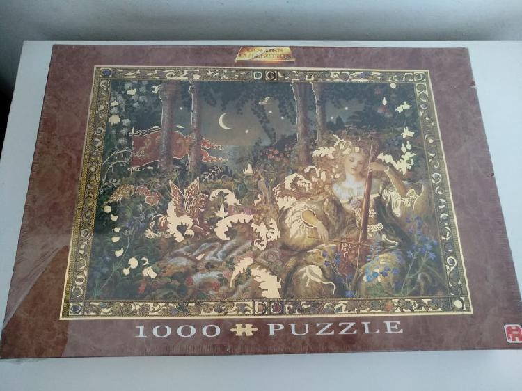 Puzzle golden collection 1000 nuevo