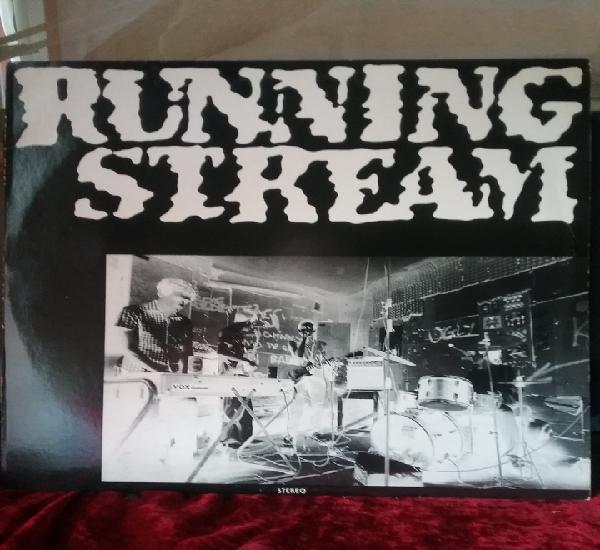 Running stream 1985 ton um tom records austria