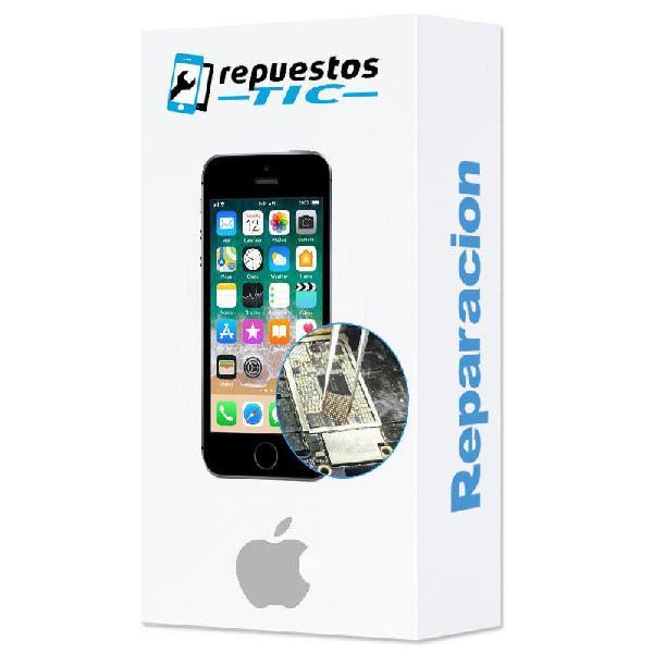 Reparacion chip tactil iphone se