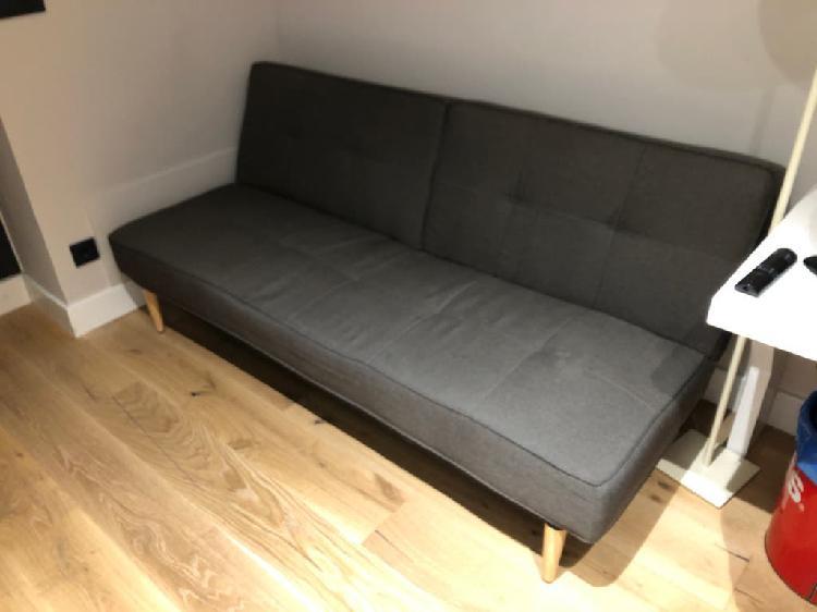 Sofá cama 180x105 cm