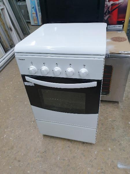 Cocina gas butano (corbero)