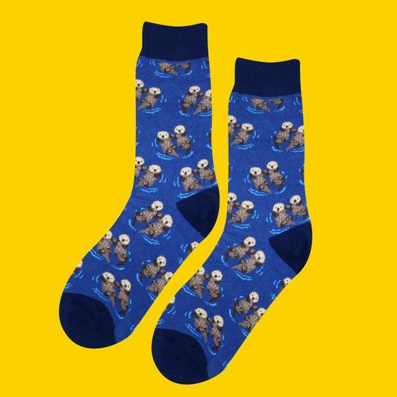 Envio gratuito castor unisex calcetines otta calcetines