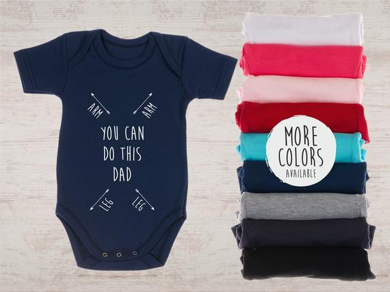 Género neutral bebé regalo, divertido bebé ducha regalo,