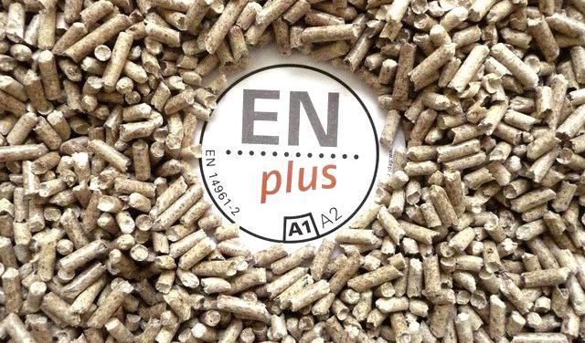 Venta de pellets enplus a1 y a2 en cádiz