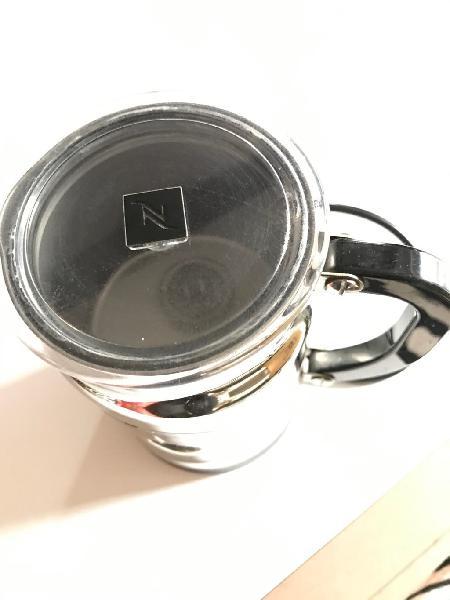 Aerocino, espumador leche nespresso