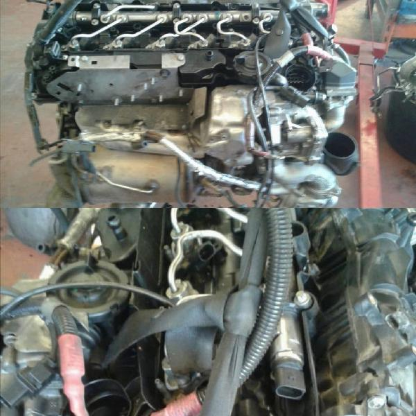 Motor bmw n47d20a n47d20c n57d30b n57d30a
