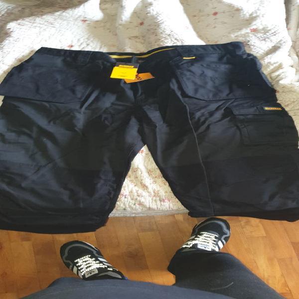 Pantalones especiales de trabajo dewalt