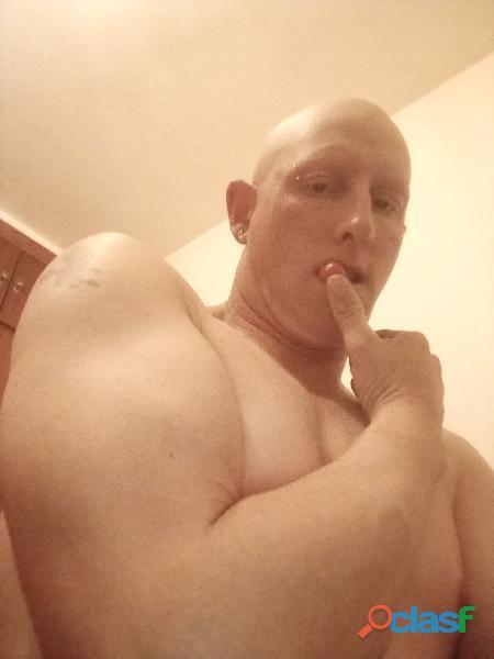 Busco mujer que quiera sexo