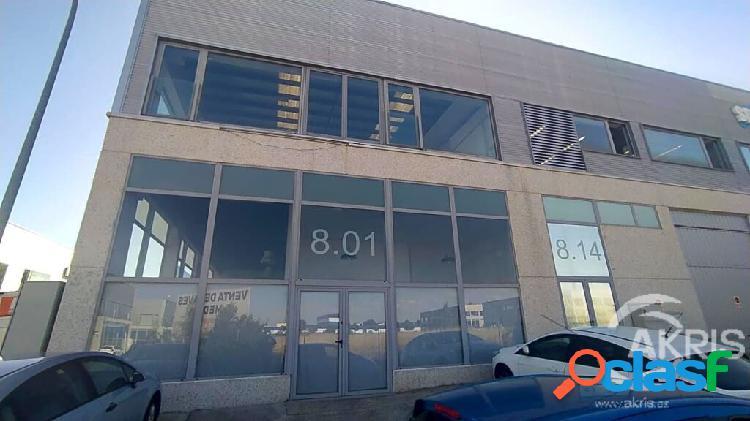 Nave Industrial en venta en Toledo de 408 m2 1