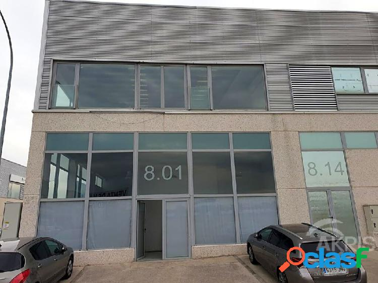 Nave Industrial en venta en Toledo de 408 m2 3