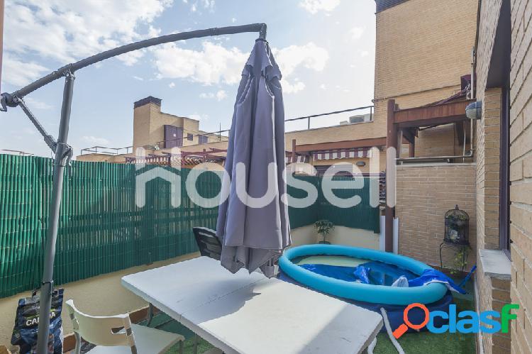 Ático dúplex en venta de 185 m² Calle Rafael Canogar, 28320 Pinto (Madrid) 1
