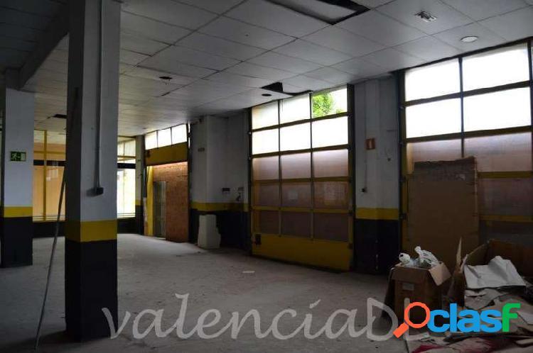 Alquiler local comercial - els orriols, rascanya, valencia [275001/npn]