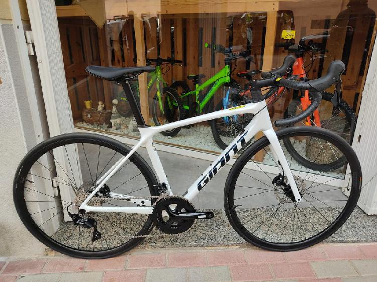 Giant advanced tcr 2 disc pro compact