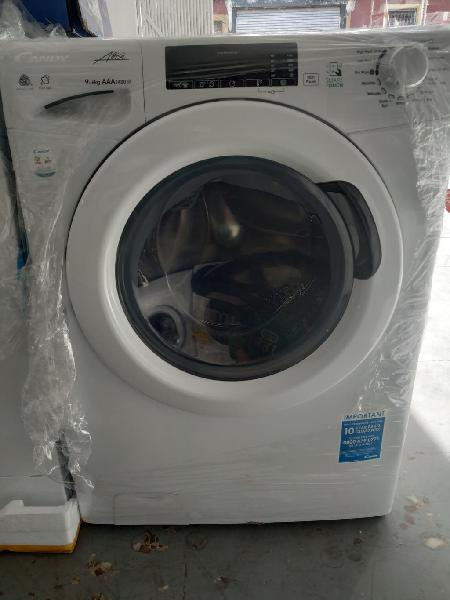 Lavadora secadora candy 9+6kg a+++ 1400rpm nueva