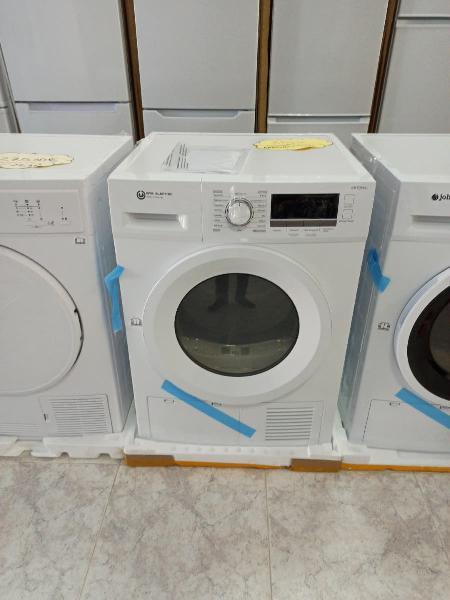 Secadora condensación eas electric