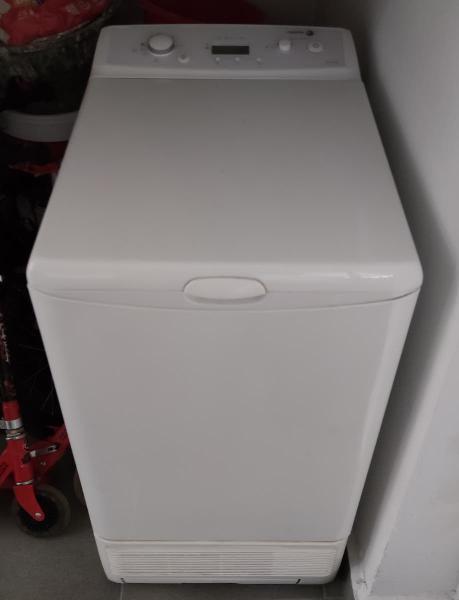 Secadora fagor carga superior condensación