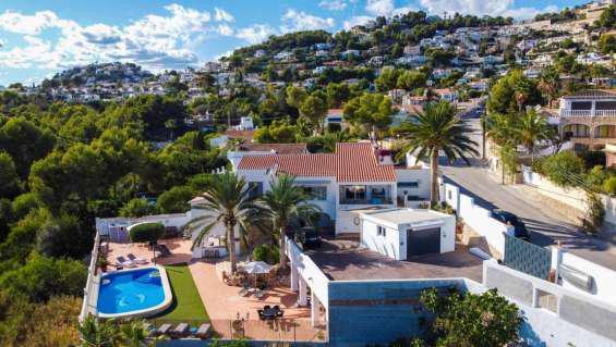Spain estate | luxury houses for sale in costa blanca