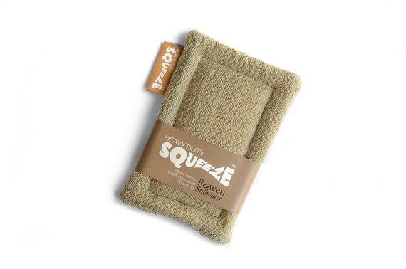 Zero waste squeeze™ sponge heavy duty - espuma a base de
