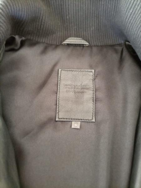 Abrigo de piel nuevo, sin etiqueta