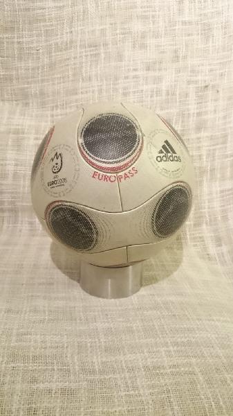 Balón adidas europass oficial fifa approved