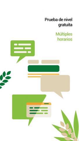 Clases inglés para niños online información whatsapp