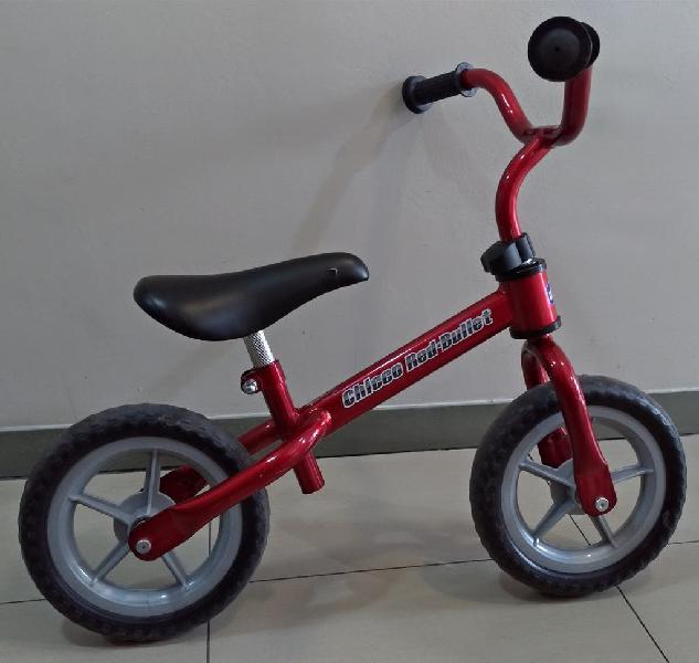 Chicco - bicicleta de aprendizaje sin pedales