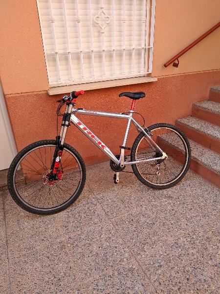 Bicicleta mtb nueva escucho ofertas