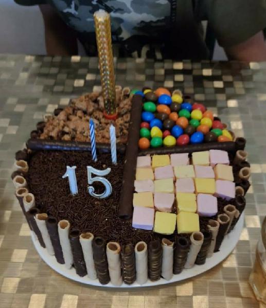 Elaboración de tartas