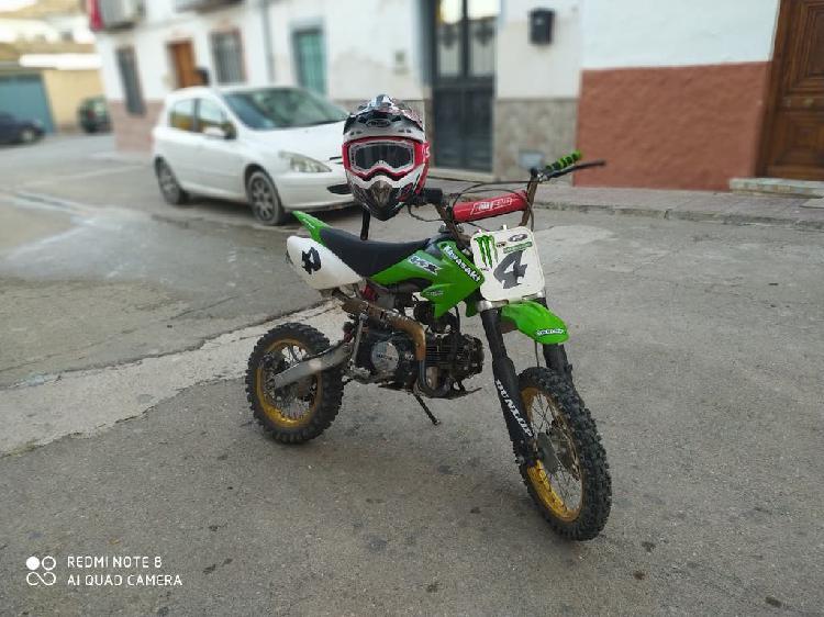 Pit bike orion 125cc