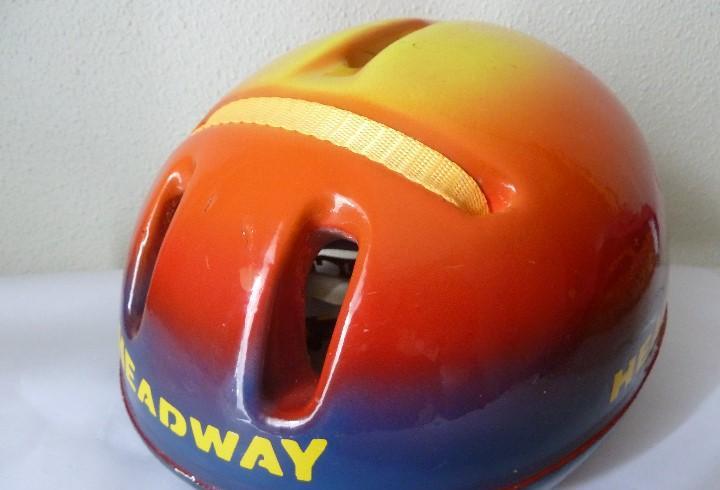 Casco ciclismo-headway·701-(talla 60cm)-made in australia