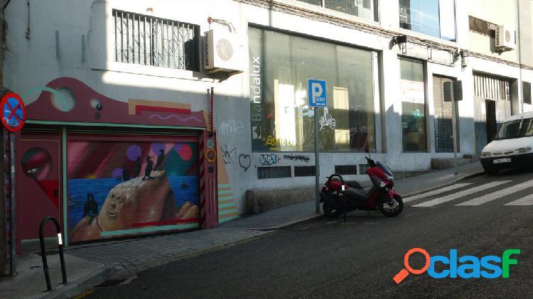 Local comercial a pie de calle