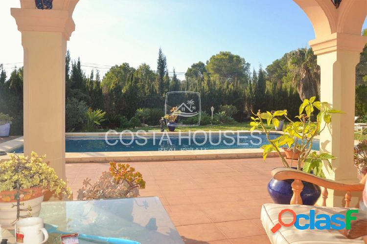 ▷ Venta en Javea Villa de 5 dormitorios con Apartamento   Agencia Inmobiliaria COSTA HOUSES ® 2