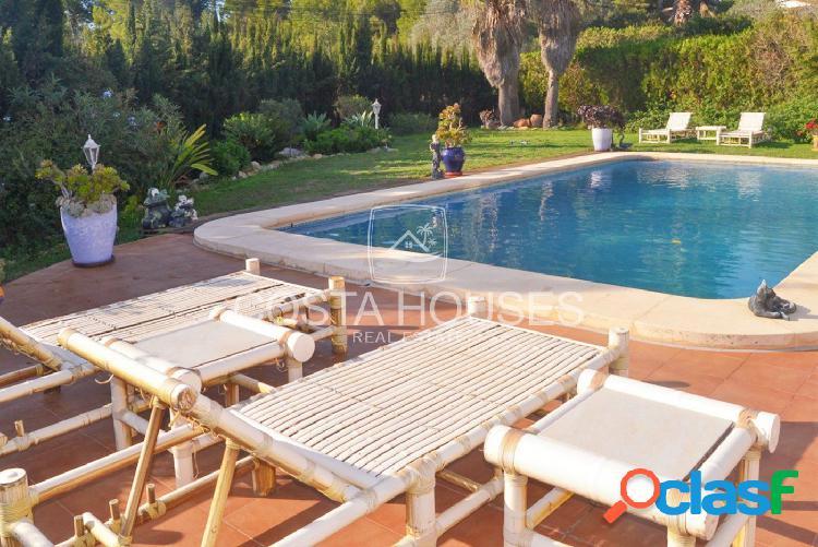 ▷ Venta en Javea Villa de 5 dormitorios con Apartamento   Agencia Inmobiliaria COSTA HOUSES ® 3