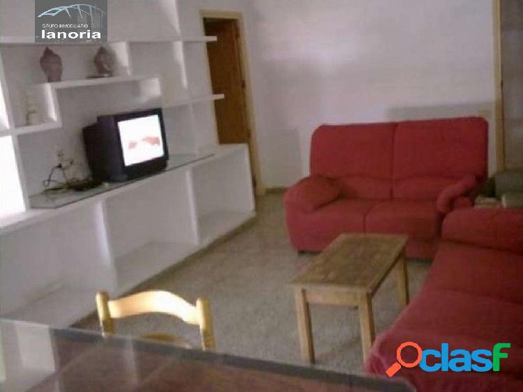 Lanoria vende piso grande de 5 dormitorios, 2 baños, cerca corte ingles