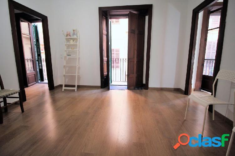 Estupendo piso en el centro