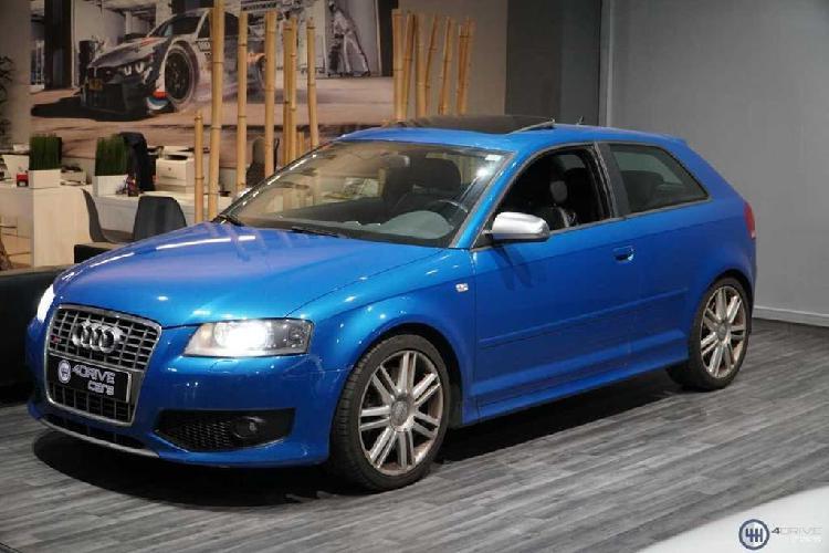 Audi s3 s3 2.0 265 quattro