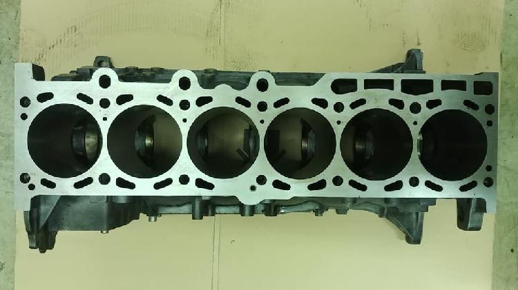 Bloque motor bmw m3 3.2 evo