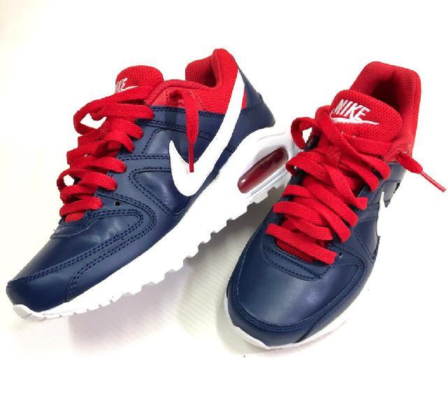 Nike air max command flex ltr talla 38.5