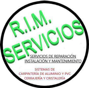 R.i.m. servicios, reparacion, instalacion y mantenimiento